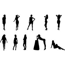 女性 Gahag 著作権フリー写真イラスト素材集