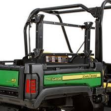 john deere gator tool box. john deere gator side tool rack (bm22775). zoom box