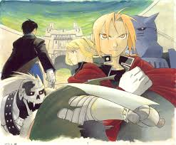 chapter alchemist in distress full metal alchemist fandom alchemist in distress
