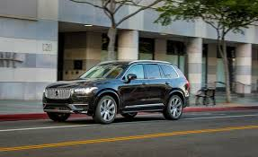 2018 volvo xc90.  2018 performance and driving impressions inside 2018 volvo xc90