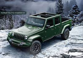 novo jeep 2018. brilliant jeep 2018 jeep wrangler pickup in novo jeep