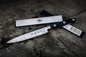best chef s knife example