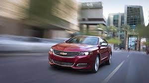 2014 Chevrolet Impala 2LTZ review   Autoweek