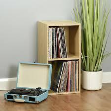 hartleys white vinyl lp record