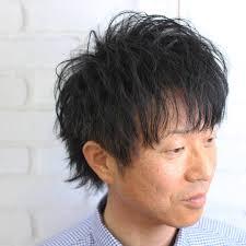 仕事ができる人は必ず髪型もばっちり決まってます Coupe Hair