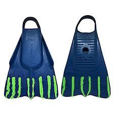 Dafin Swim Fins All Colors And Sizes Makai Blue Brian Keaulana X Large 13 14