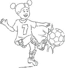 Soccer Coloring Pages Soccer Coloring Pages The 7 Best Coloring
