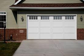 aluminum garage door window inserts