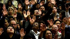 Image result for images southern baptist black church service