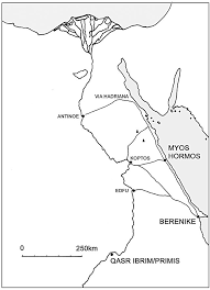 The Eastern Desert Of Egypt During The Greco Roman Period