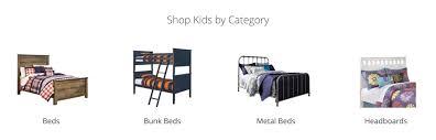 Kids Furniture | Their Room Starts Here | Ashley Furniture HomeStore
