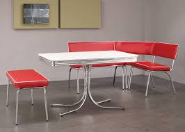 Retro Dining Tables Retro Kitchen Table Sets Dining Room Decoration With Retro