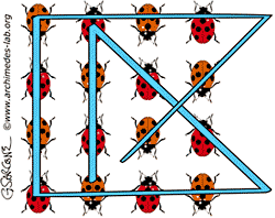 For now, we are focusing on line drawing. Most Wanted Solutions 9 Dot Puzzle