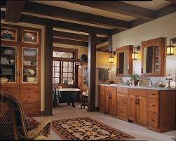 country master bathroom designs. Craftsman Master Bathroom With Clawfoot Bathtub Glass Panel Beautiful Bathrooms Designs . Country Photos