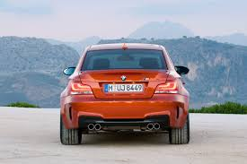 2012 BMW 1 Series M Coupe starts from $47,010