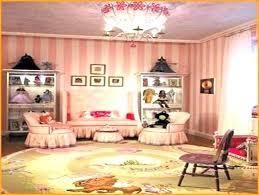 pink chandelier for little girl room girls bedroom home improvement pretty