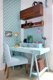 Home Office Ideas for Small Spaces I dont know why but I love it