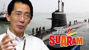 Image result for Malaysia's Scorpene Submarines