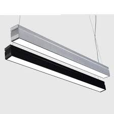office ceiling lamps. Led Office Lighting 18W Aluminum Chandeliers LED Strip Ceiling  Lights Hanging Fixture Lamps G
