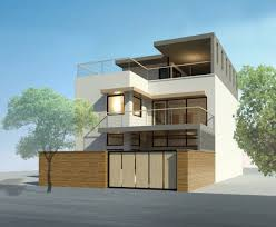 Small Picture Multiple Family Homes Designed by Libra K New Residential Home