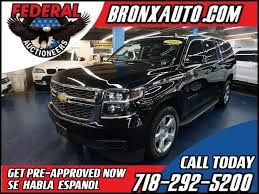 2014 Chevrolet Suburban For Sale in New York, NY - CarGurus