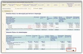ФСС за квартал в С ЗУП  Напомним что вариант настроек для отчета Анализ начисленных налогов и взносов рассмотрен на семинаре Расчет по форме 4 ФСС за 1 квартал 2016 г