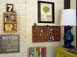 older and wisor How To Create A Bud } Craft Room
