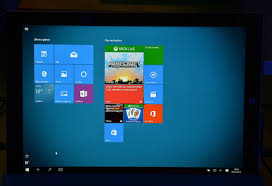 Window 10 Features Five New Windows 10 Features You May See In The Next Update Ebuyer
