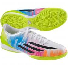 boys indoor soccer shoes see more adidas men s f10 in messi running white black solar slime