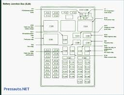 6 2000 ford f150 fuse box diagram cable diagram