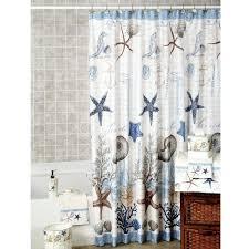smlf lighthouse shower curtain sets bathroom