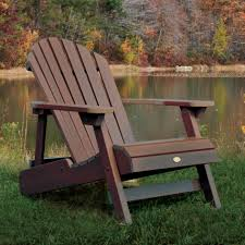 adirondack chairs from pallets. Wonderful From Reclining Wooden Adirondack Chair Throughout Chairs From Pallets Y