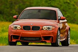 2013 BMW 1-Series Reviews and Rating | Motor Trend