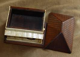 as a traditional anese inn as ilrated by the attached photo a rare al jewelry box with an secret