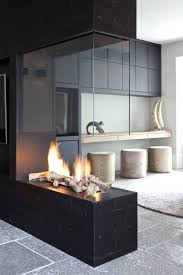 smlf contemporary modern fireplace screens tile ideas best design houzz gas fireplaces