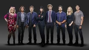 Designated Survivor Actors Season 2 Criminal Minds Season 13 Designated Survivor Season 2