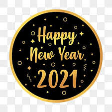 2021 happy new year background with golden gift bow, confetti, shiny glitter gold numbers. Happy New Year 2021 Golden Png Background Design Happy New Year Logo 2021 Lunar New Year Png Free Happy Chinese New Year 2021 Png And Vector With Transparent Happy New Year
