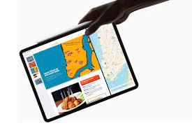 Máy tính bảng Apple iPad Pro Wi-Fi + Cellular 512GB MTJD2ZA/A - Màu Xám
