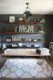 home office wall shelves wonderful home innovative home office wall shelves houzz for u