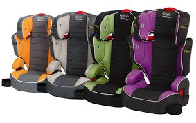 best narrowest booster seats