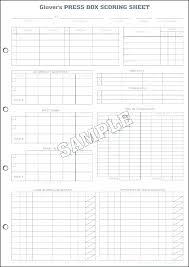 Hockey Stats Spreadsheet Blank Football Team Sheet Template Baseball
