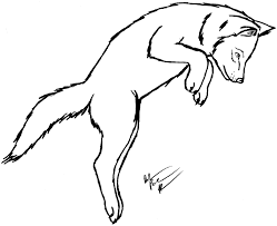 white wolf pup drawing. Wonderful Wolf Wolves For Beginners Drawing At GetDrawings White Wolf Pup