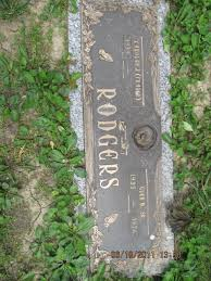 Dale Frayer Carolyn J Kempf Rodgers Frayer 1939 2013 Find A Grave Memorial