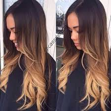 What Is An Ombre Hairstyle nicelongombrehairjpg 500500 hair pinterest 5892 by stevesalt.us