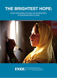 the brightest hope essays from around the world on the importance the brightest hope essays from around the world on the importance of education in times of crisis world reliefweb