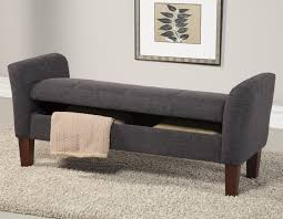 Leather Bedroom Benches Bedroom Benches You39ll Love Wayfair With Bedroom Decoration For