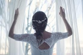 今どきな結婚式向け髪型とはドレスに合わせたアップヘアアレンジの
