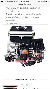 gwp smudge brush nyx makeup artist kit things in a
