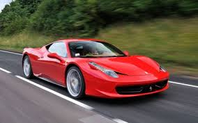 It added two further plaudits to that collection at the international engine of the year awards when its v8 was voted best performance engine and best engine above 4 litres. First Test Ferrari 458 Italia
