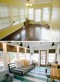 creating office work play. Now This Was Fun Space To Work On: An Enclosed Porch Turned Play Area/office For Her Son Create And Imagine. The Before Had A Lot Of Light Creating Office 0